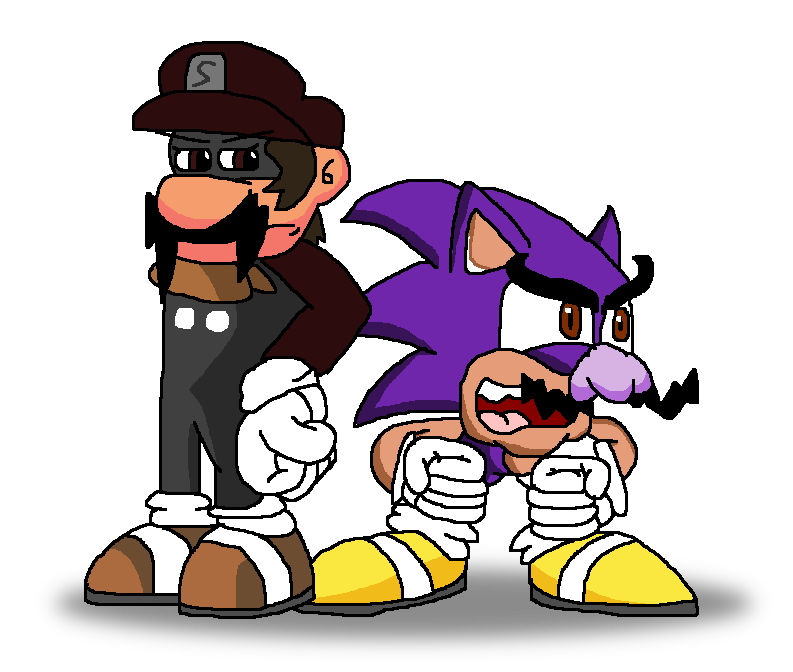 793x672 Silhouette And Wasonic By Camisback9902