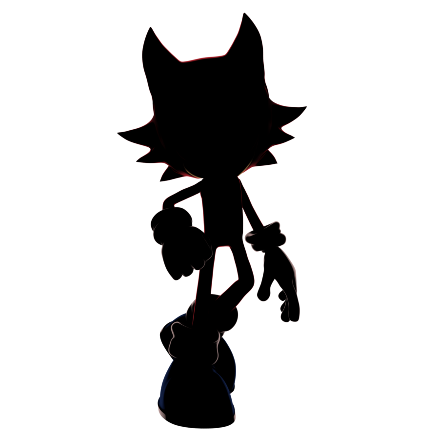 894x894 Sonic Forces 3rd Character Render 3 By Nibroc Rock