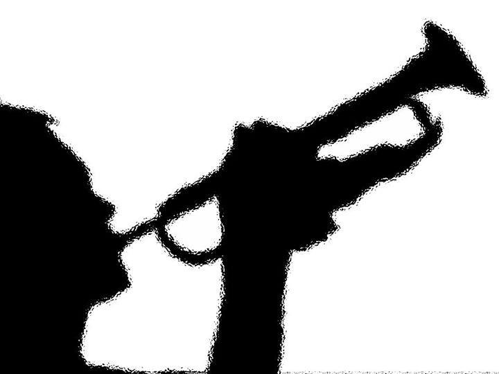 720x540 Trumpet Silhouette Trumpet Trumpets
