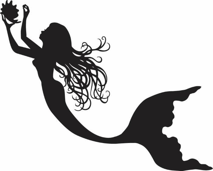 700x562 Mermaid Fantasy Tail Sea Fish Girl Underwater Marine