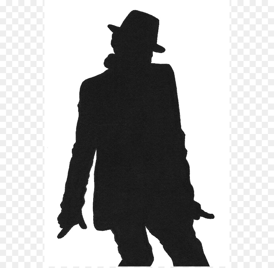 900x880 Michael Jackson's Moonwalker Thriller Silhouette Clip Art