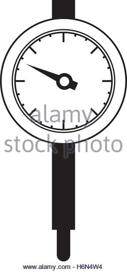 253x540 Micrometer Clipart