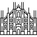 128x128 Cathedral Vectors, Photos And Psd Files Free Download
