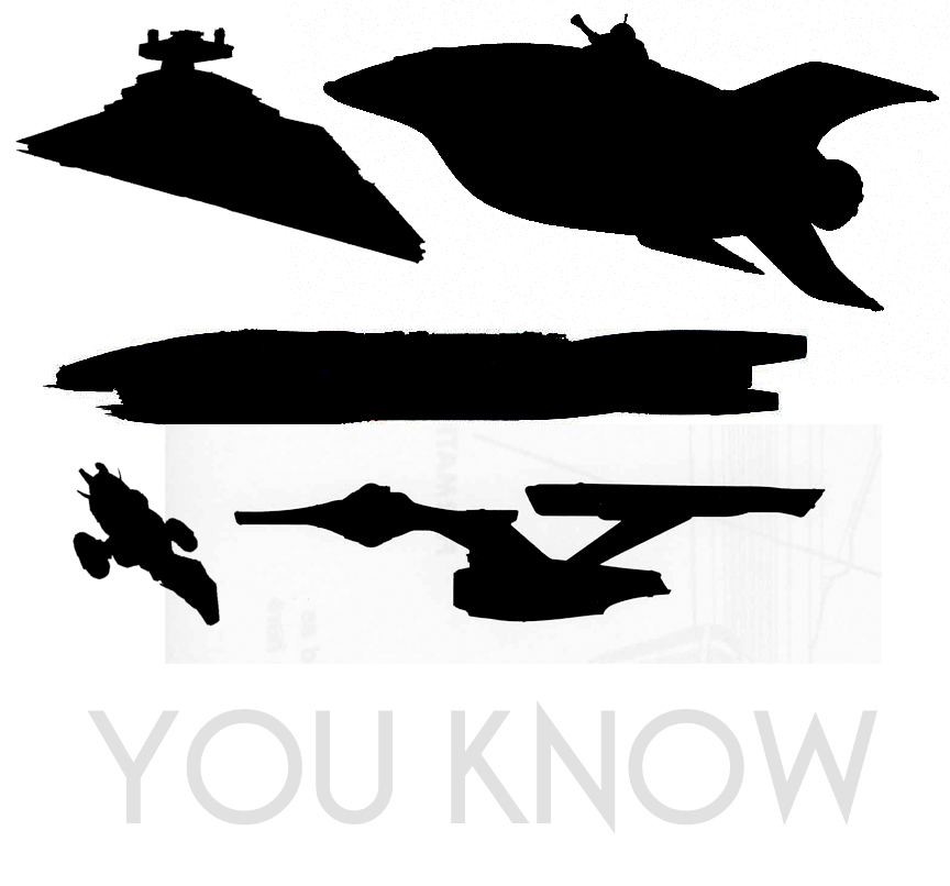 864x806 Spaceships The Phallus Of Importance The Galactic Crayon