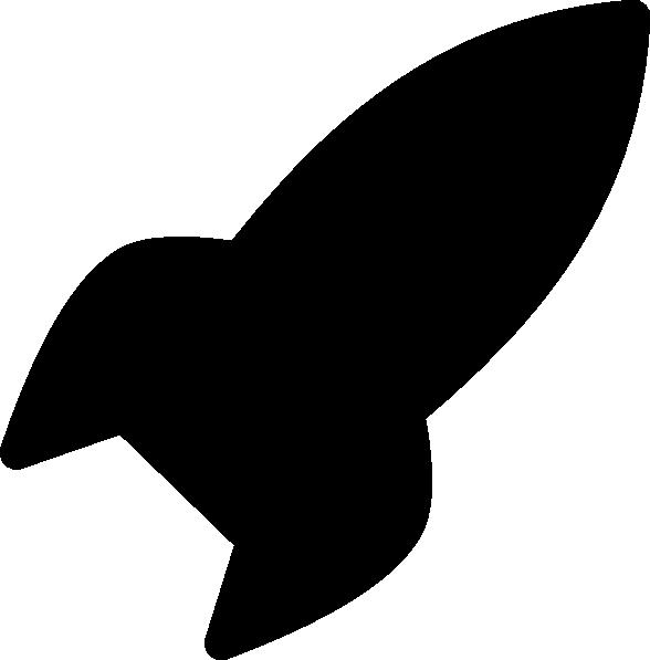 588x597 Space Ship 1 Clip Art