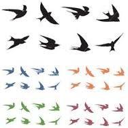 188x188 99 Best Images On Cross Stitch Bird, Punch