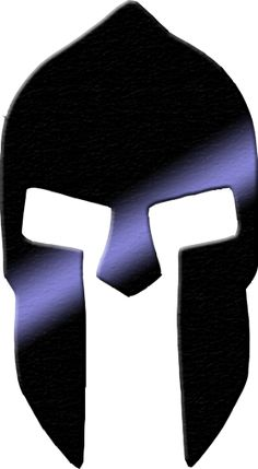 236x429 Spartan Helmet Silhouette Set Scifi And Fantasy Branding