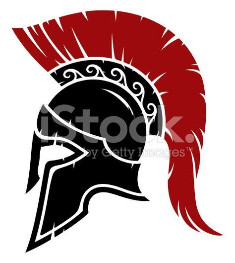 474x529 Spartan Warrior Helmet Royalty Free Stock Vector Art Samoan