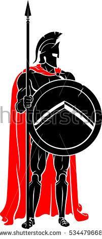 201x470 Spartan Guard Front Bala Spartan Helmet, Helmets