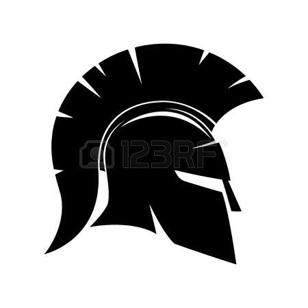 450x450 Helmet Clipart Sparta