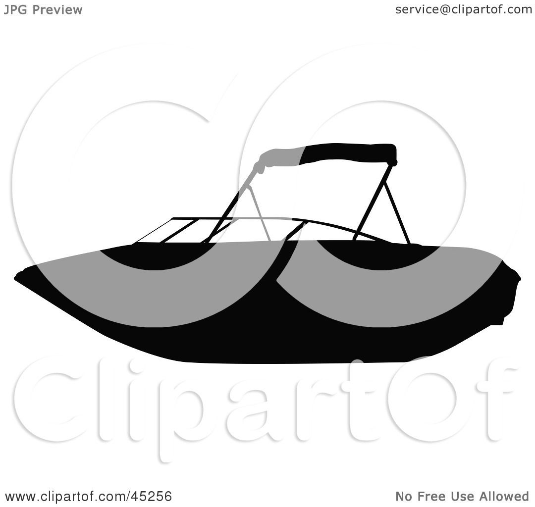 1080x1024 Royalty Free (Rf) Clipart Illustration Of A Profiled Black