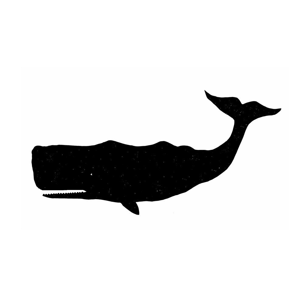 1000x1000 Whale Constellation Nautical Silhouette Print A Sea Of Stars