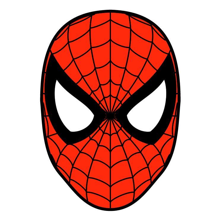 745x745 Spider Man 2 Free Vector 4vector