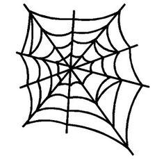 236x229 Silhouette Design Store Skull On Spider Web Svg Halloweenfall