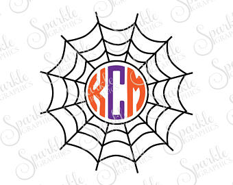 340x270 Spider Web Clipart Etsy