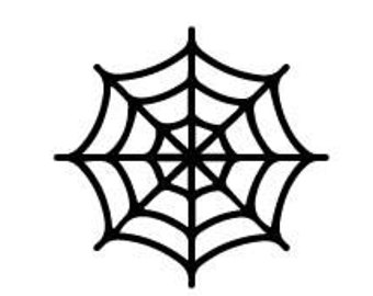 340x270 Spider Web File Etsy