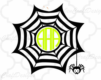 340x270 Split Spider Web Embroidery Design. Spider Web Embroidery