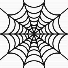 236x236 Halloween Decorating Fun With The Silhouette Spider Webs, Spider