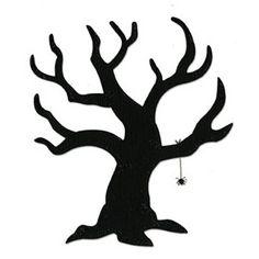 236x236 Halloween Tree Clipart Holiday Halloween Tree