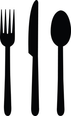 236x381 Free Spoon Knife And Fork Vectors For Your Kitchen Designs