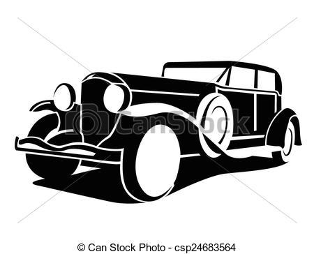 450x364 Depositphotos Sport Car Silhouette Logo Free Images At Clker Com
