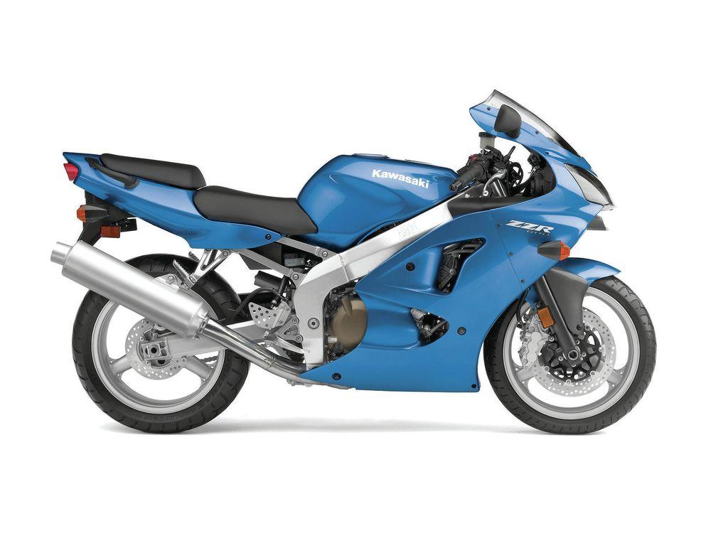 Sportbike Silhouette