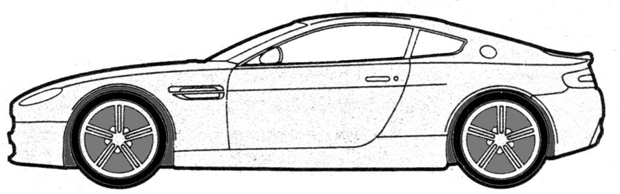 900x282 Modern Sportscars