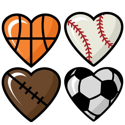 sports silhouette clip art at getdrawings com free for personal rh getdrawings com free sport clipart images free sports clipart images