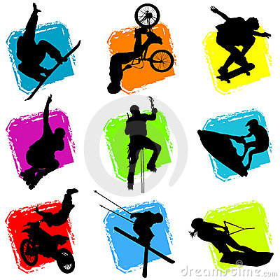 sports silhouette clip art at getdrawings com free for personal rh getdrawings com clipart sports collectifs clip art for sports for free