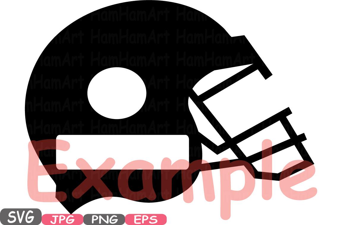 1148x756 Football Sports Circle Amp Split Frame Silhouette Cutting Files Svg