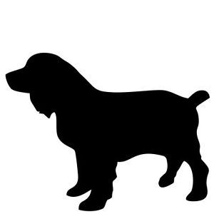 300x300 Silhouette Of Dog Breeds