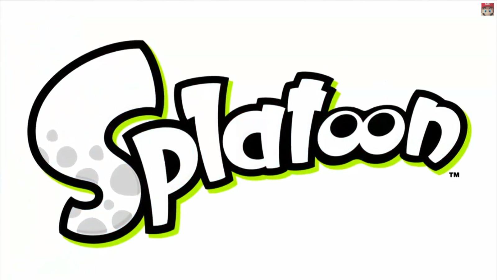 1600x900 Splatoon Squid Clipart Clipartfest