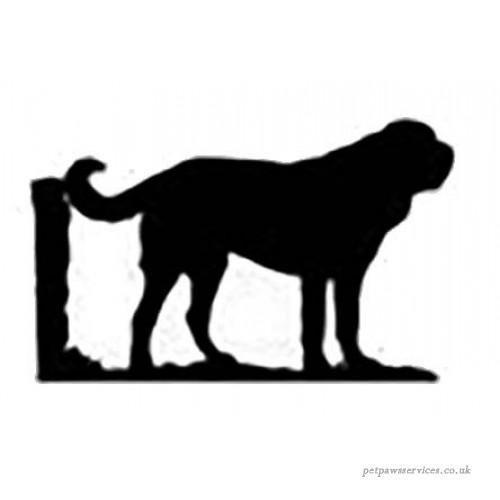 500x500 Saint Bernard Dog Lovers Gift
