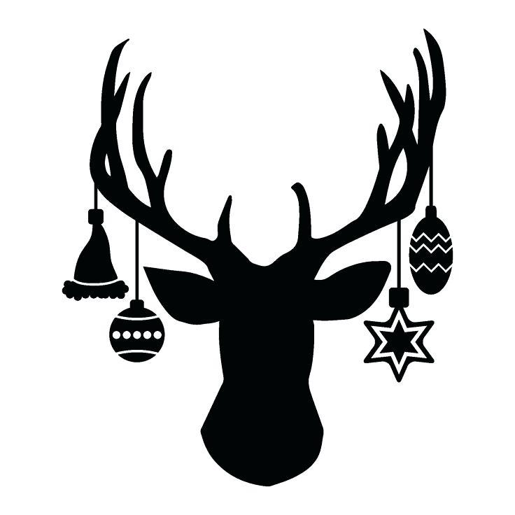736x736 Gold Deer Head Shirt Best Deer Head Silhouette Ideas Deer Head
