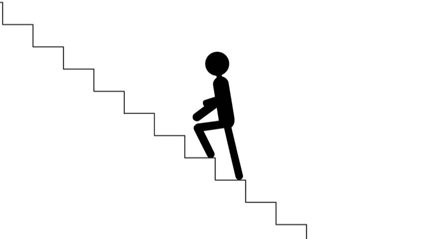 stair silhouette at getdrawings com free for personal use stair silhouette of your choice clip art runners free clip art running track
