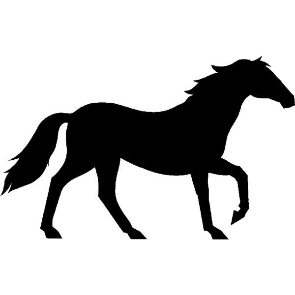 600x600 Arthur's Free Animal Silhouette Clipart Page 2 Liked