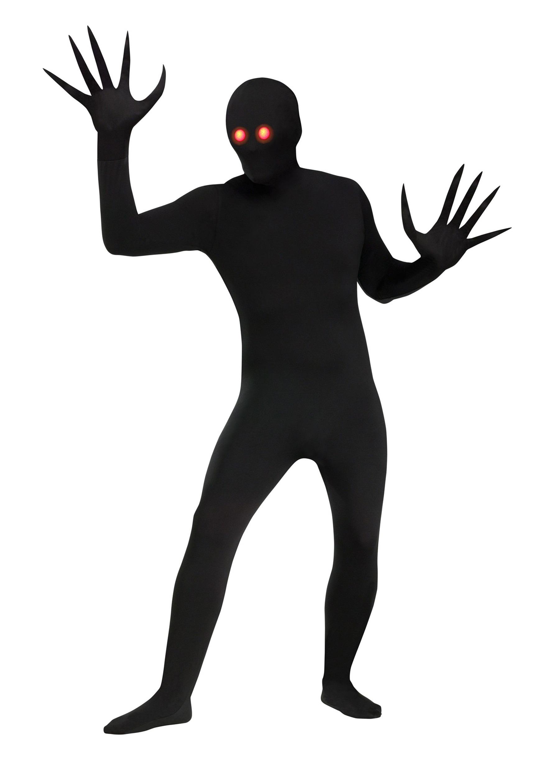 1750x2500 Fade Eye Shadow Demon Adult Costume