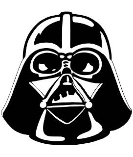272x320 65 Best Star Wars Stencils Images On Silhouettes, Star