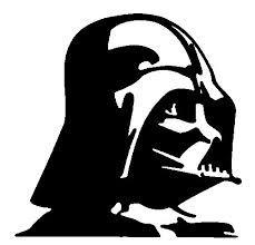 229x220 Silhouette Star Wars