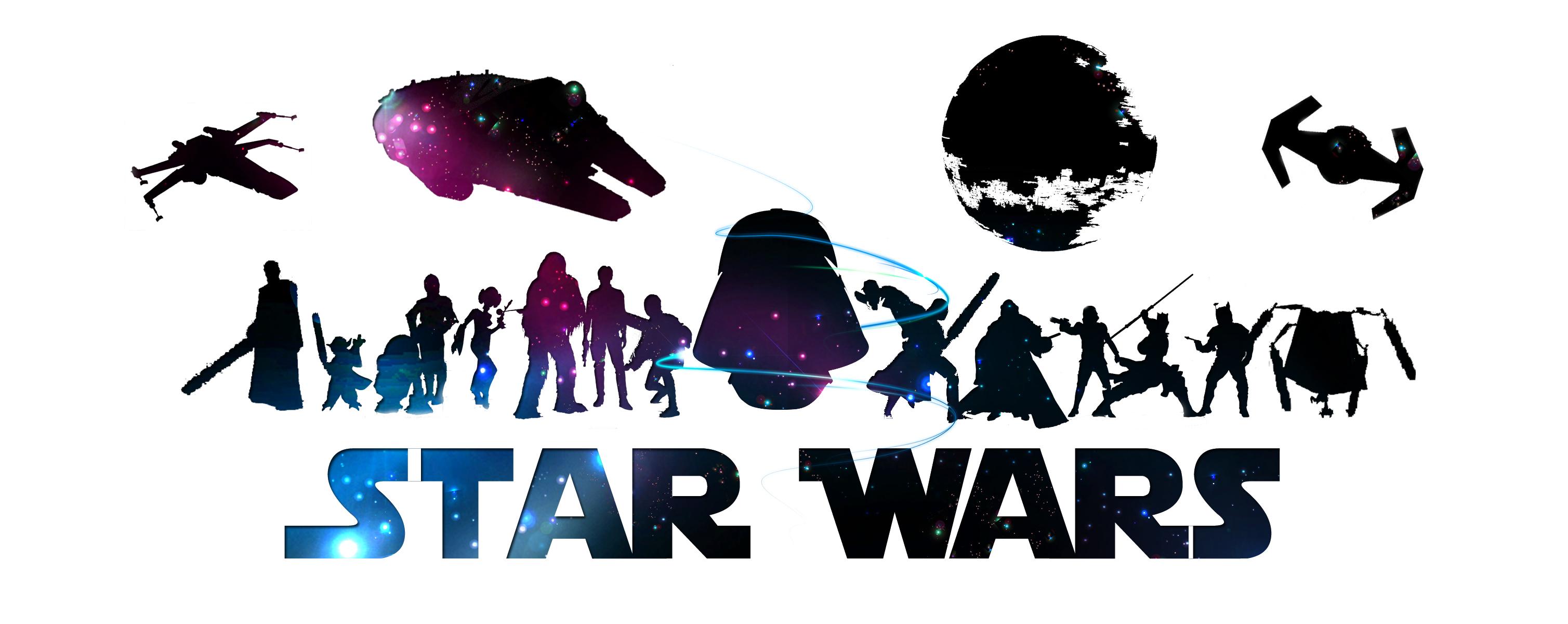 star wars silhouette vector at getdrawings com free for personal rh getdrawings com star wars logo vectorizado star wars logo vector graphic