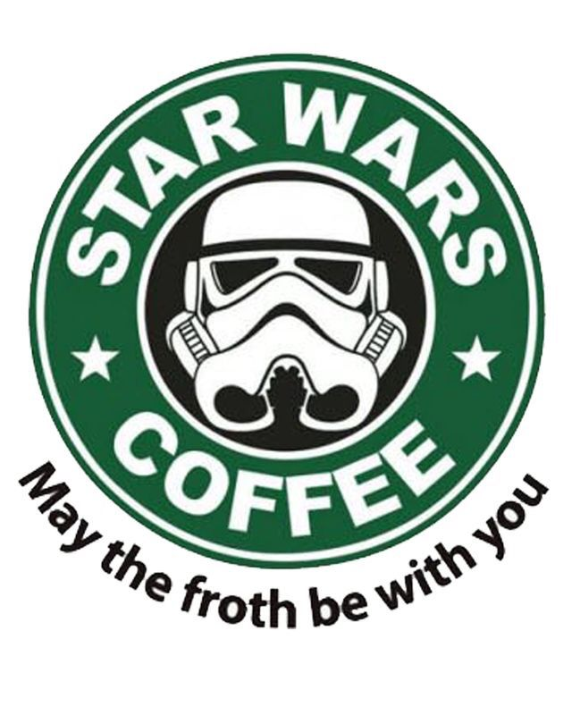 640x800 Star Wars Coffee Star Wars