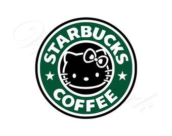 340x270 Cricut Starbucks Etsy