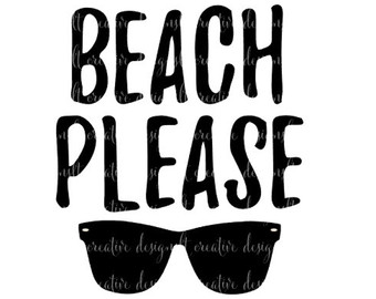 340x270 Resting Beach Face Svg Resting Beach Face Summer Svg Beach