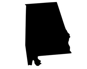 340x270 State Of Alabama Etsy