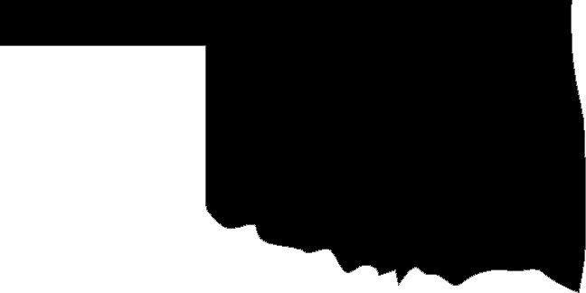 648x324 Oklahoma State Vinyl Decalsticker Silhouette Ok Ebay