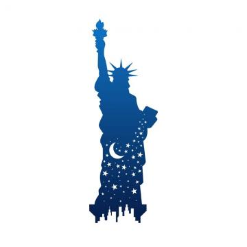 360x360 Liberty Statue Png, Vectors, Psd, And Clipart For Free Download