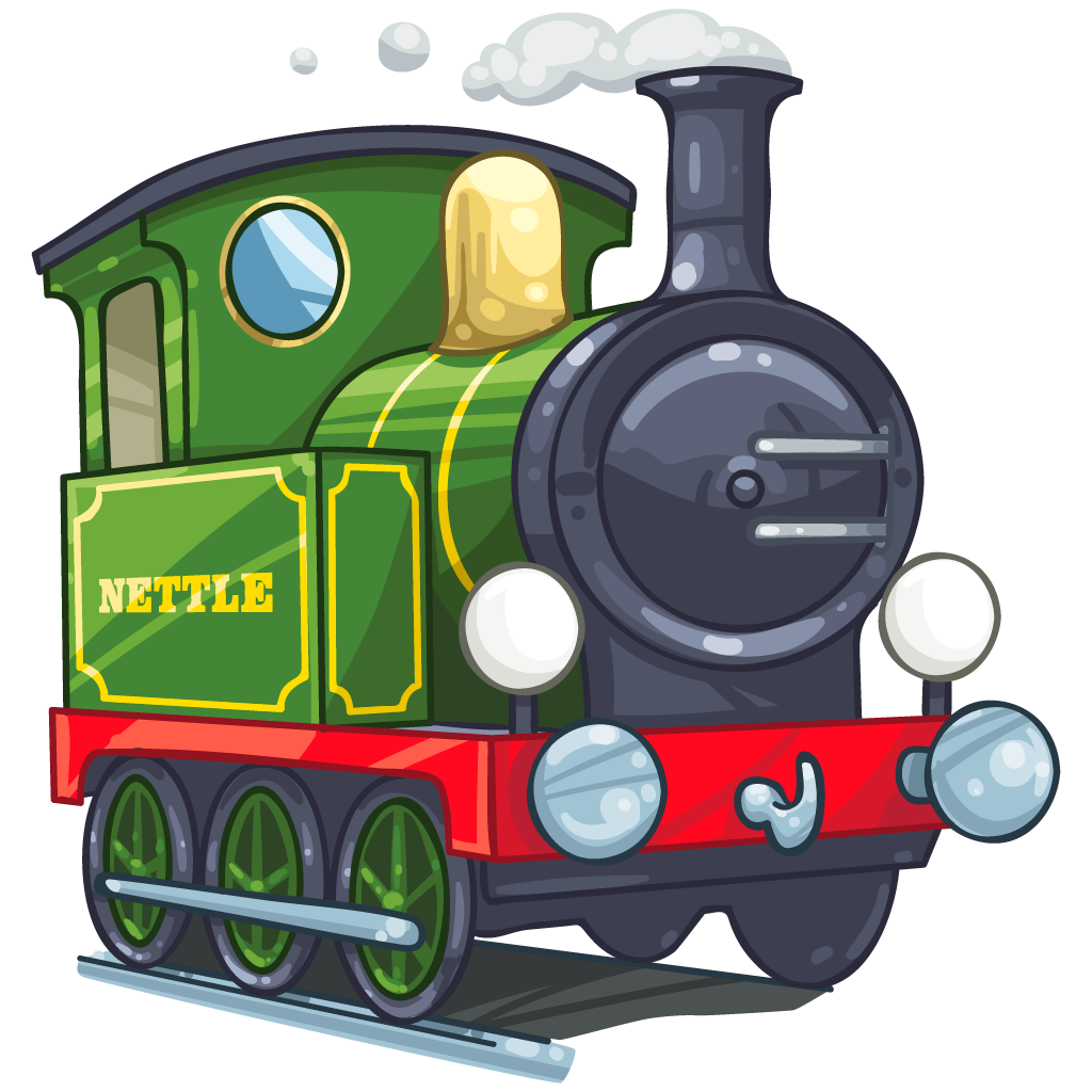 1024x1024 Train Png Clipart