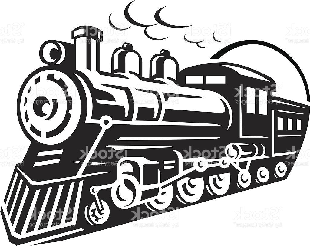 1024x813 Best Free Steam Train Clipart Images