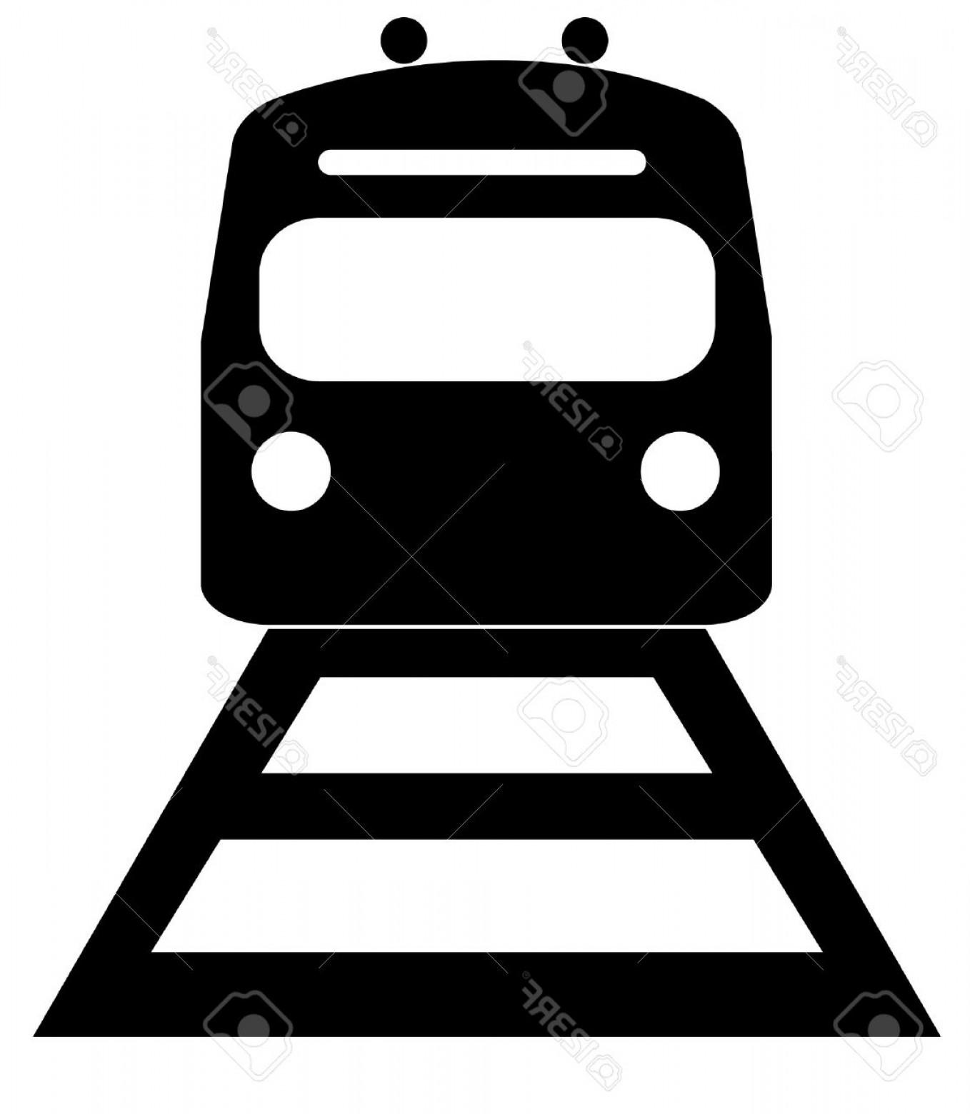 1358x1560 Front Of Railroad Vector Lazttweet