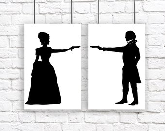 340x270 Steampunk Silhouette Etsy